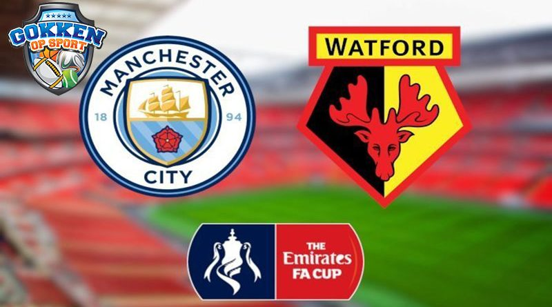 FA Cup finale 2019 voorspelling