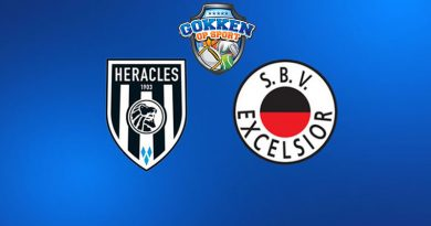 Heracles – Excelsior