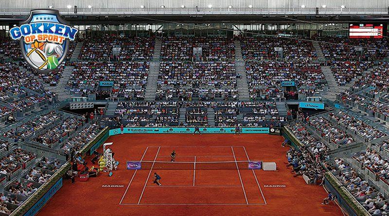 WTA Madrid 2019