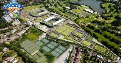 ATP Wimbledon 2019