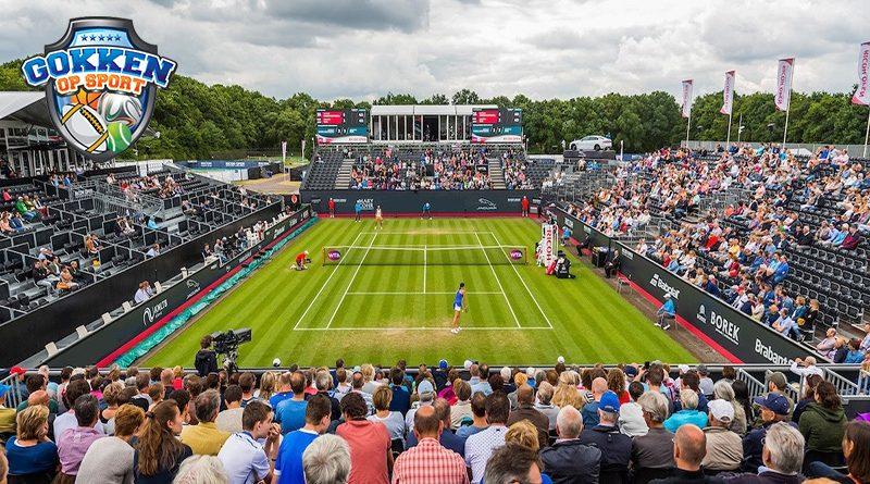 WTA Rosmalen 2019