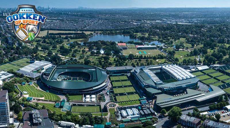 WTA Wimbledon 2019