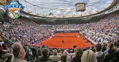 ATP Hamburg 2019