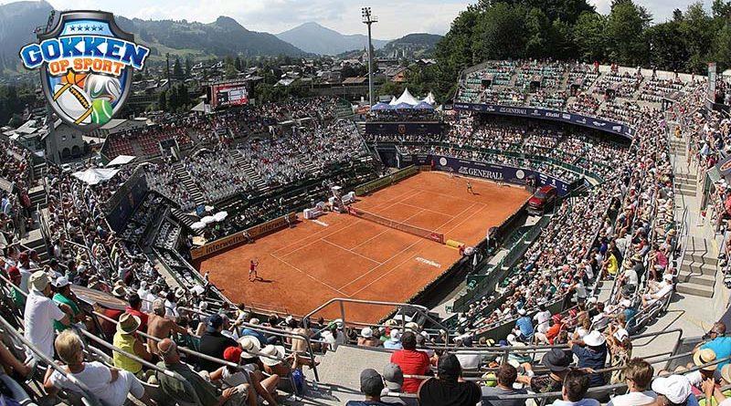 ATP Kitzbuhel 2019