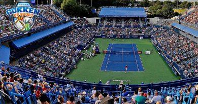 ATP Washington 2019