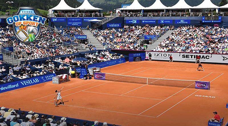 WTA Lausanne 2019