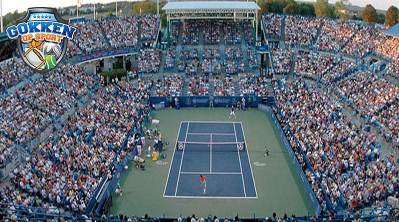 ATP Cincinnati 2019