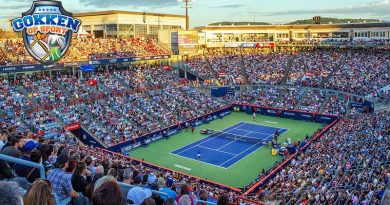 ATP Montreal 2019