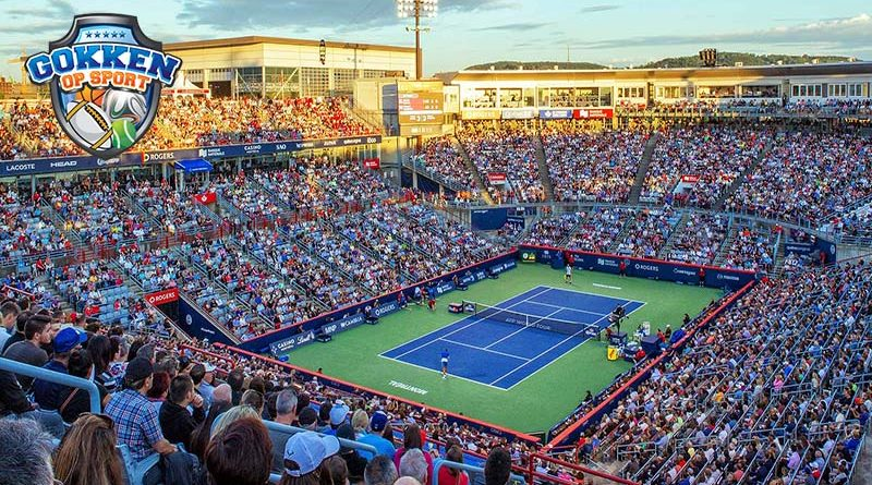 ATP Montreal 2019