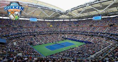 ATP US Open 2019