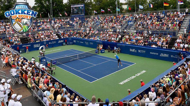 ATP Winston-Salem 2019