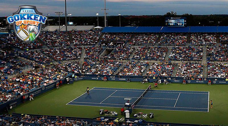 WTA Cincinnati 2019