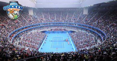 ATP Beijing 2019