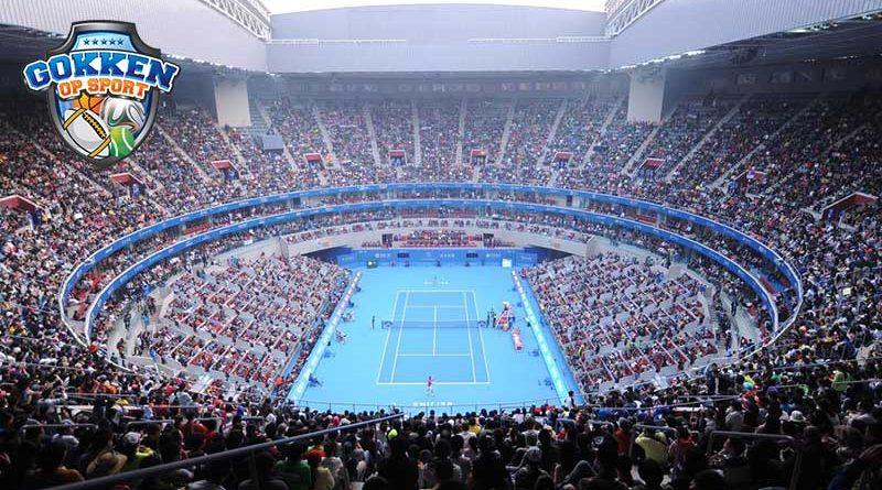 ATP Beijing 2019 voorbeschouwing