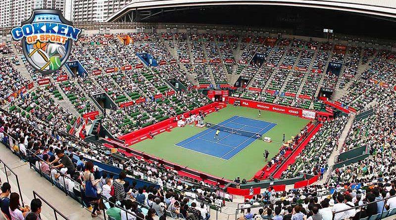 ATP Tokyo 2019