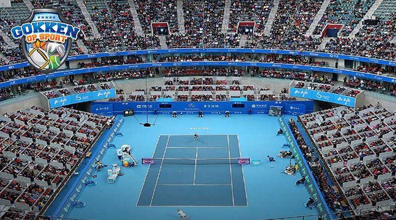 WTA Beijing 2019