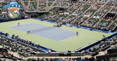 WTA Osaka 2019