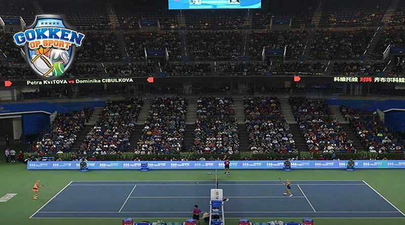 WTA Wuhan 2019