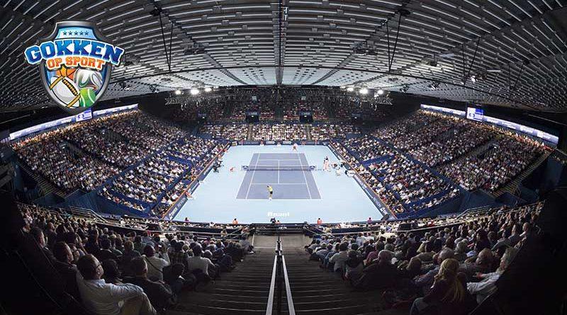 ATP Bazel 2019