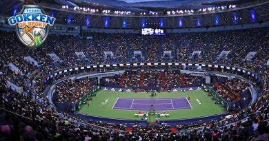 ATP Shanghai 2019