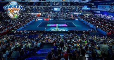 ATP Wenen 2019