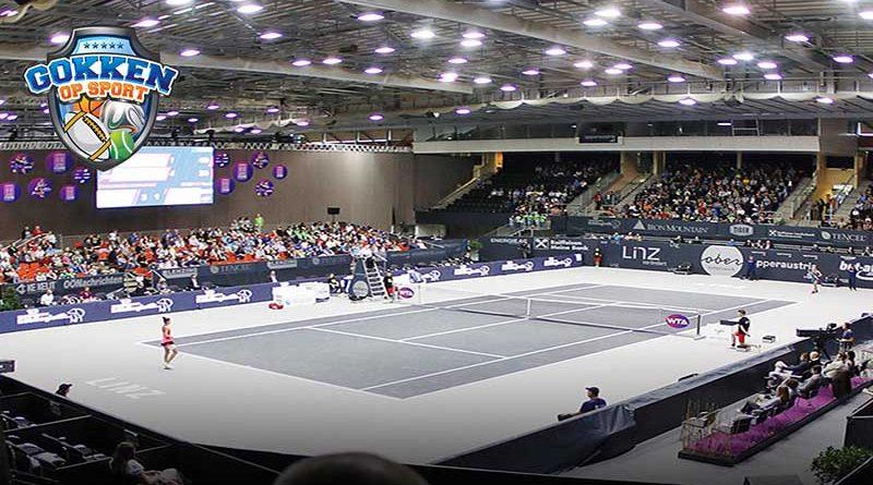 WTA Linz 2019