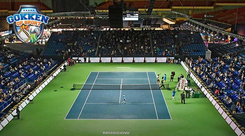 WTA Moskou 2019