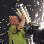WK Darts PDC 2020