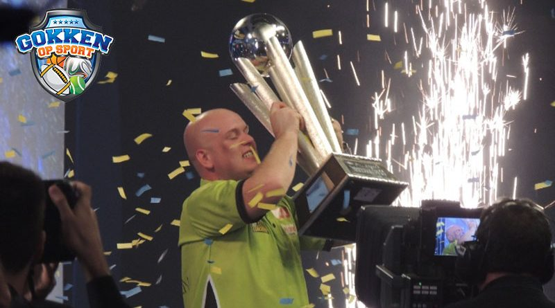WK Darts PDC 2020 voorbeschouwing