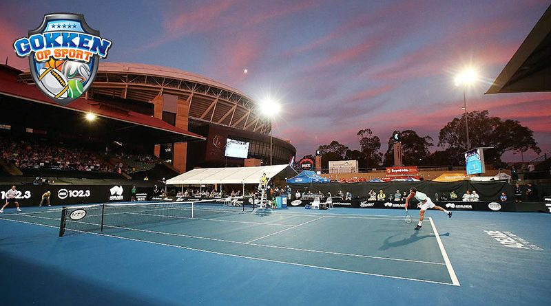 ATP Adelaide 2020 voorbeschouwing