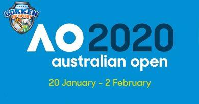 ATP Australian Open 2020