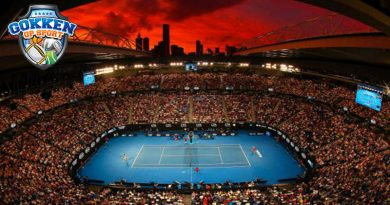 WTA Australian Open 2020