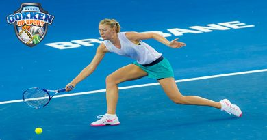 WTA Brisbane 2020