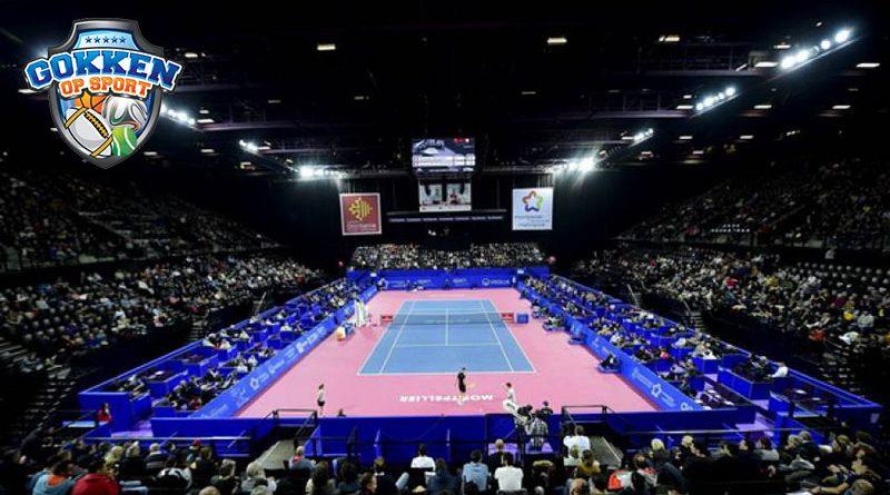 ATP Montpellier 2020