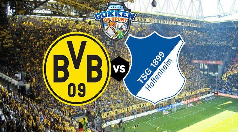 Dortmund – Hoffenheim voorspelling