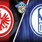 Frankfurt – Schalke 04