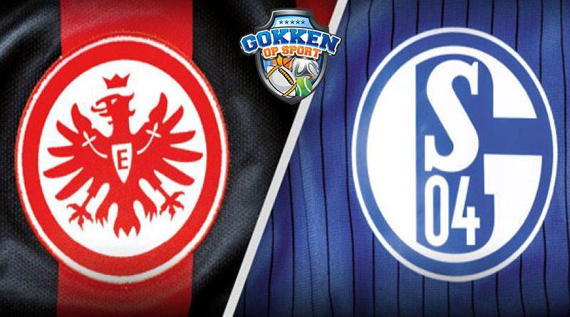 Frankfurt – Schalke 04 voorspelling