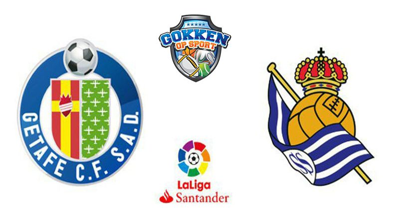 Getafe – Real Sociedad voorspelling