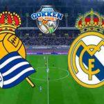 Real Sociedad – Real Madrid