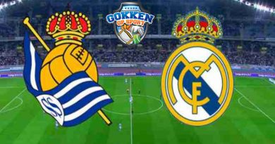 Real Sociedad – Real Madrid