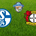 Schalke 04 – Bayer Leverkusen