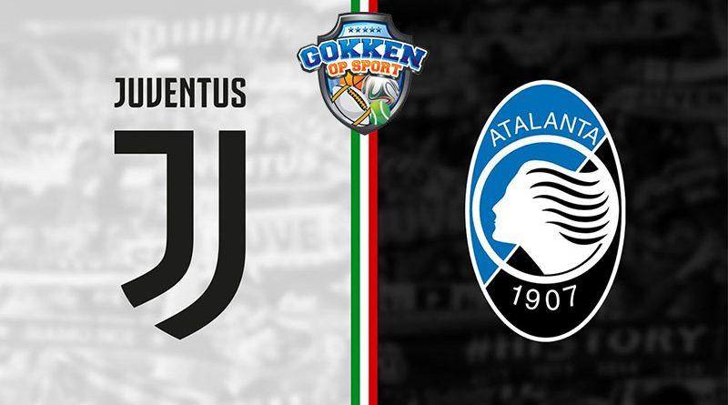 Juventus – Atalanta voorspelling