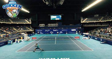 ATP Antwerpen 2020 voorspelling