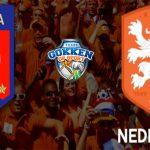 Italië - Nederland