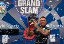 Grand Slam of Darts 2020 voorbeschouwing
