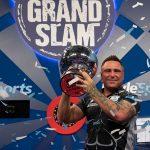 Van 16 tot en met 24 november staat het volgende grote dart toernooi op het programma in de vorm van de Grand Slam of Darts 2020