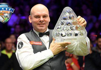 Snooker Masters 2021 voorbeschouwing